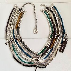 NWT!. UNO de 50 Limited Edition Necklace COL0991.